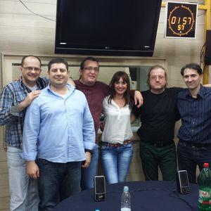 Druga strana racunara emisija 23 Radio Beograd 1 drugi deo