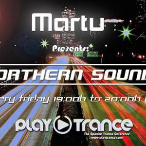 Martu - Northern Sounds 061 (28/7/2017)