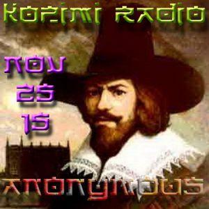 Kopimi Radio @mazanga 11 25 15