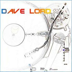DJ DaveLord - GodDamnDirtyHouse (Classic Tracks)