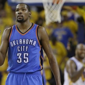 Did Durant make the NBA better or worse?
