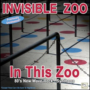 Invisible Zoo Interview