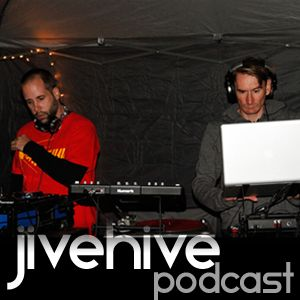 Jivehive.org Podcast Ep 29 - Steve Masterson and Fullsize 2x4 (Live)