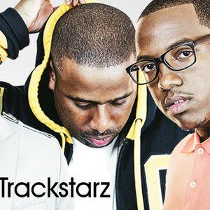 Trackstarz Radio Show - 080416 @trackstarz