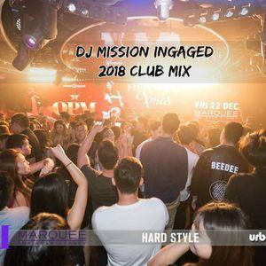 2018 Club Mix