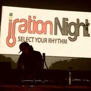 Iration Selectah- Overstanding di Culture   Classic Rockers