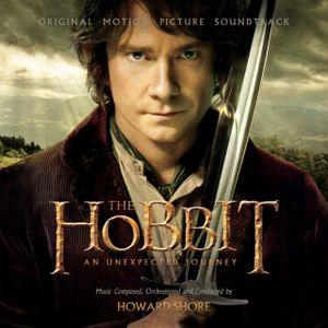 The Hobbit (Audio)
