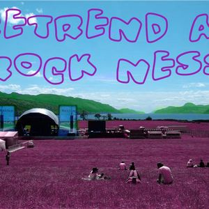 Retrend @ Rock Ness
