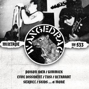 Wangedrag Mixtape #533