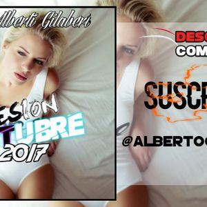 Sesión Reggaeton & Mambo Octubre 2017    DJ Alberto Gilabert