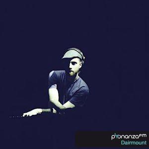 PhonanzaFM Dec 13th 2013 Dairmount (Promo)