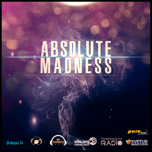 Absolute Madness 039 - Weepee