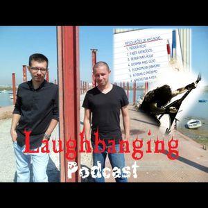 Laughbanging Podcast #43: Resoluções de Ano Novo