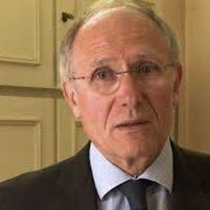 VOIX DE LA RESISTANCE AFRICAINE INTERVIEW EXCLUSIVE DE Mr Bernard HOUDIN