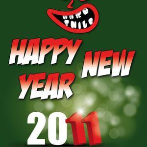 Hardsmile - New Year Mix(Jan 2011)