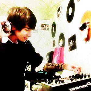 DJ JAMERYK (TRANCE PROGRESSIVE )