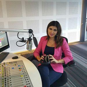 08 iulie 2017 - Povesti de succes din Romania, cu Maria Liliana Osca