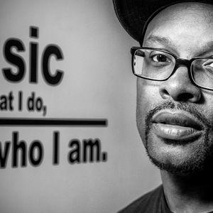 DJ Jazzy Jeff mixtape
