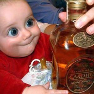 Baby Got Drunk (Drew Law Mixtape)