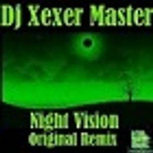 Xexer-Night Vision (Original Remix)