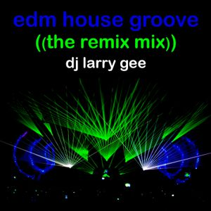 edm house groove ((the remix mix))