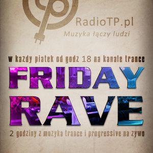 Friday Rave 01-04-2011 NET-RadioTP Hour 2