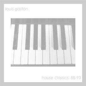 House Classics (88-93)