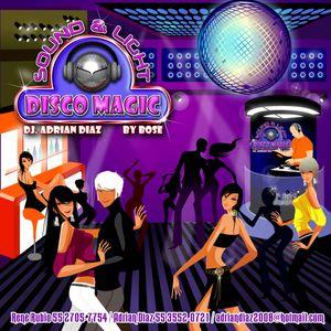 dj adrian diaz-electronico mix