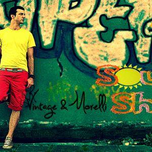 Vintage & Morelli Pres. Sound Shine EP 002 [July 21 2012] on Pure.FM