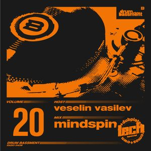 Drum Bassment 20_14.03.2011_mix by MINDSPIN