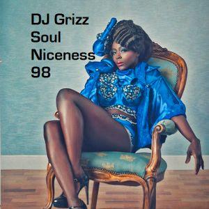 Soul Niceness Vol. 98