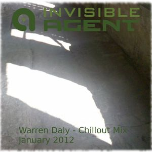 Ambient Glitch - Warren Daly - AgentCast - Jan 2012
