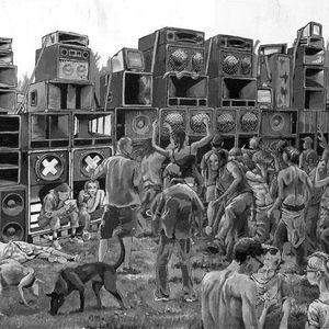 Old Skool 90's Rave & Happy Hardcore Mix