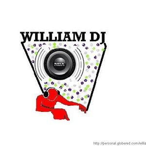 MIX DE CUMBIAS VARIADAS William DJ
