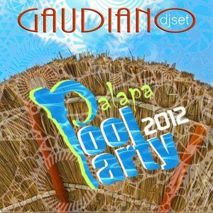 Palapa Pool Party 2012 (DJ Set)