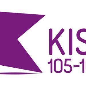 Kiss FM Hatch,Crazy-D,Surge,Beezy 24/4/12