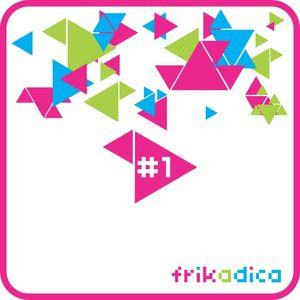 Frikadica Mixtape #1