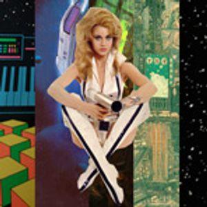 Bamboo Twist: Elektro Disko Mix