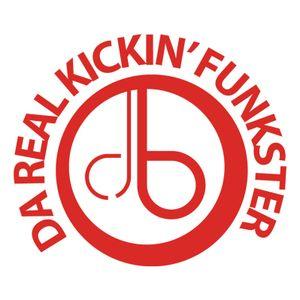 DA REAL KICKIN FUNKSTER RADIO SHOW 28 06 12