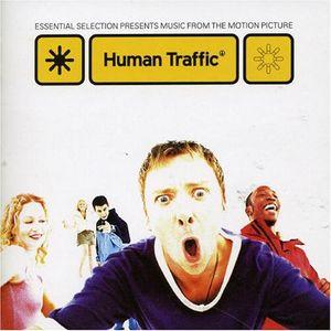 Human Traffic - Full Soundtrack CD 1