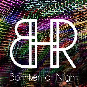 BHR Presents Borinken at Night 007 Mixed by Waverokr