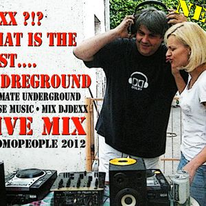 DJDexX-Ultimate Underground Mix (Live Mix By DJDexX 2012)