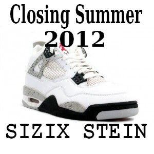 Closing Summer