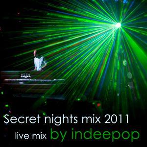 Secret nights mix