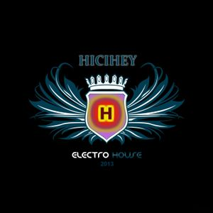Hicihey-Electro House(Set 2013)