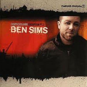 ben sims - live @ aquasella 2007