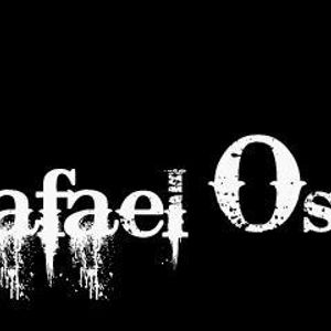RAFAEL OSMO -  09 SEPTEMBER 2012 GUEST MIX