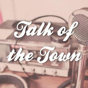 4-19-17 Talk of the Town with Al Batt