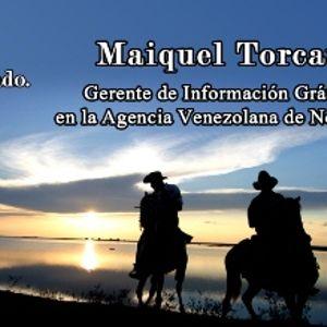 PROGRAMA DEL 19-06-12 MAIQUEL-TORCATT