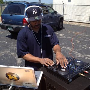 DJ Lil Shannon This Mixx Is Hot Part 1